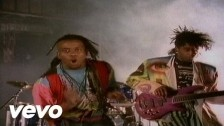 Living Colour 'Type' music video