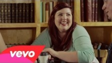 Mary Lambert 'She Keeps Me Warm' music video