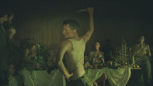 Perfume Genius 'Describe' music video