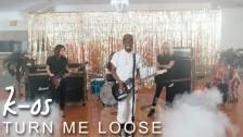 k-os 'Turn Me Loose' music video
