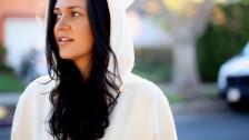 Kat Dahlia 'Cursive' music video