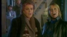 Abba 'Under Attack' music video