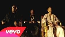 Snoop Dogg 'California Roll' music video