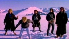 Glass Tiger 'I Will Be There' music video