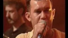 Jimmy Barnes 'Flame Trees' music video