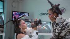 Kali Uchis 'Aquí Yo Mando' music video