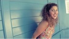 Corina Seas 'Aphrodite' music video