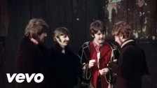 The Beatles 'Penny Lane' music video