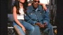 Aaliyah 'Come Back In One Piece' music video