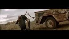 Alexandra Stan 'Thanks For Leaving' music video