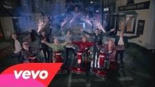 One Direction 'Midnight Memories' music video