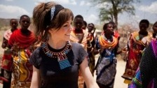 Lindsey Stirling 'We Found Love' music video