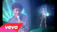 Michael Jackson 'Rock With You' music video