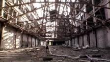 Zola Jesus 'Clay Bodies' music video