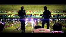Band Of Skulls 'Bruises' music video