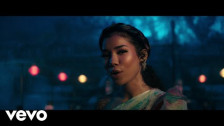 Jhené Aiko 'Lead the Way' music video