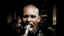 Skunk Anansie 'Charlie Big Potato' music video