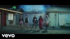 Louisa Johnson 'So Good' music video