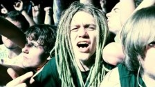 In Flames 'Sound Of A Playgound Fading' music video