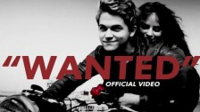 Hunter Hayes 'Wanted' music video