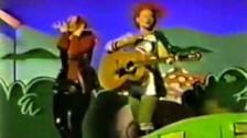 Murmurs, The 'White Rabbit' music video