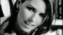 Shania Twain 'When You Kiss Me' music video