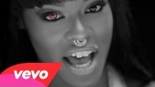 Azealia Banks 'Chasing Time' music video