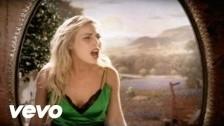 Natasha Bedingfield 'Unwritten' music video