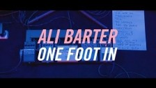 Ali Barter 'One Foot In' music video