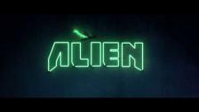 Die Antwoord 'Alien' music video