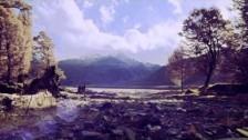 Lontalius 'Kick In The Head' music video
