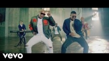 Gente de Zona 'Si No Vuelves' music video