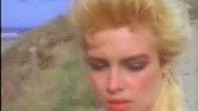 Kim Wilde 'Child Come Away' music video