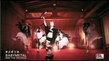 BABYMETAL 'Megitsune' music video