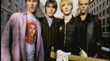 Kula Shaker 'Hey Dude' music video