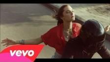 Lena Fayre 'Love Burning Alive' music video
