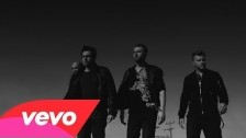 Three Days Grace 'Human Race' music video