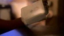 Bobby Brown 'Humpin' Around' music video