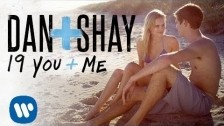Dan and Shay '19 You + Me' music video