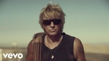 Richie Sambora 'Every Road Leads Home To You' music video