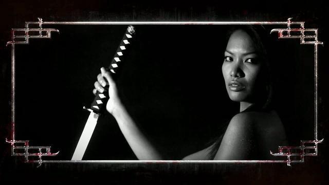 Raekwon - Ninja Assassin (2009) | IMVDb