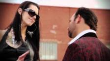 Texas Hippie Coalition 'Turn It Up' music video