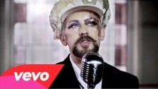 Boy George 'King Of Everything' music video
