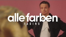 Alle Farben 'Fading' music video