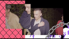 Sxrrxwland 'Cattedrale' music video