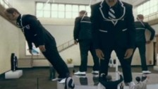 The Hives 'Tick Tick Boom' music video