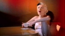 Cyndi Lauper 'My First Night Without You' music video