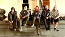 Walls Of Jericho 'Fight The Good Fight' music video