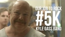 The Kyle Gass Band 'Our Job To Rock' music video