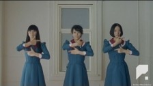 Perfume 'Spending all my time' music video